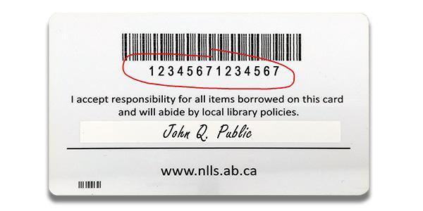 barcode sample